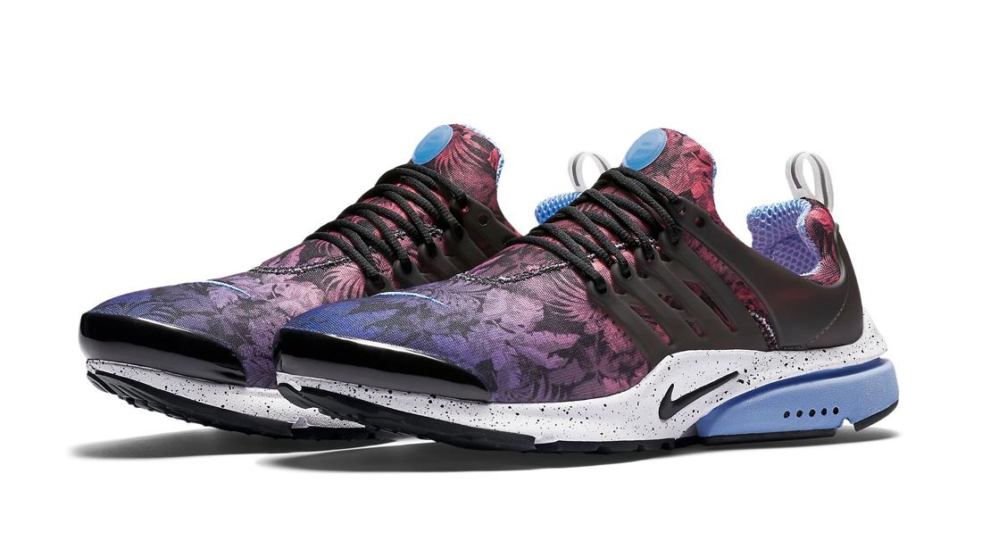 Nike Air Presto Tropical
