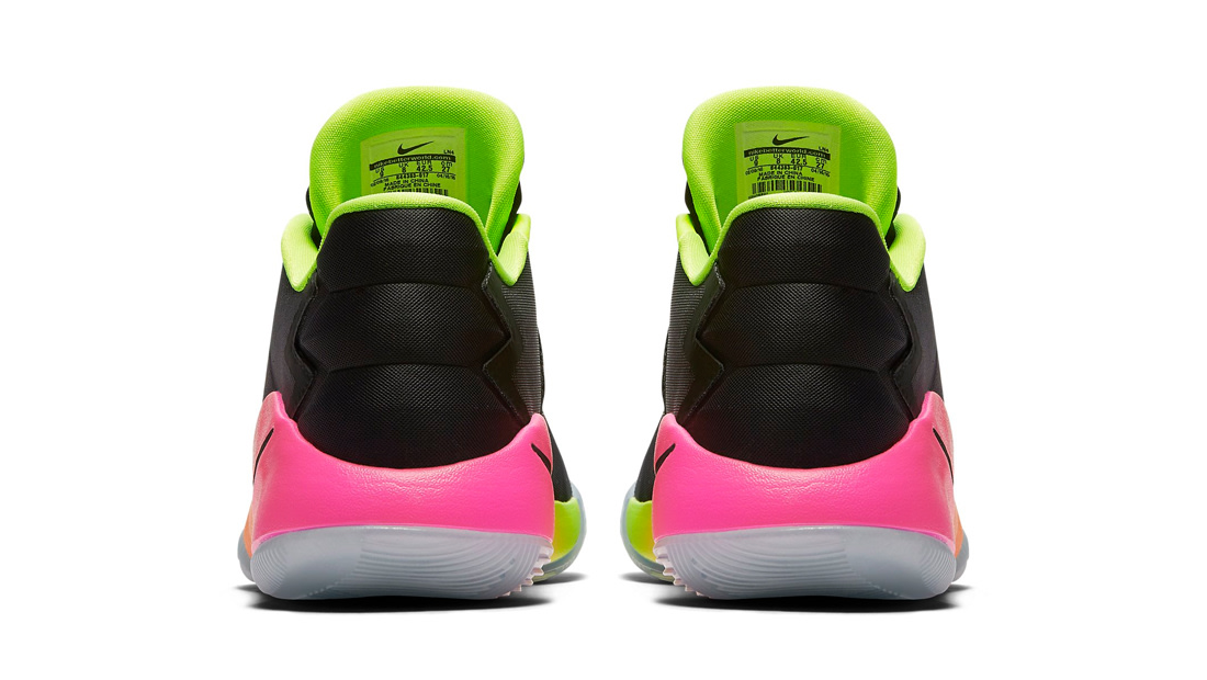 nike hyperdunk 2016 pink grey