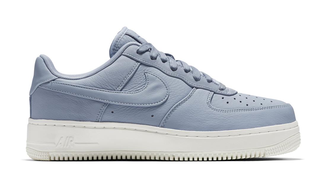 Air Force Low Grey