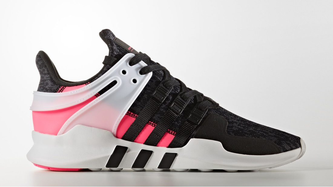 [FS] Adidas EQT ADV 91 Support Triple Black RedFlagDeals Forums