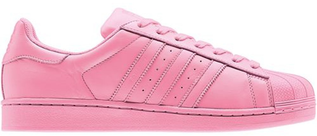 Adidas Superstar Baby Pink