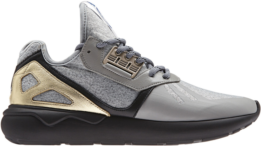 Adidas Tubular Metallic