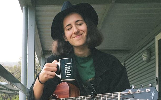Border Breakers 21 Female Musicians You Should Know