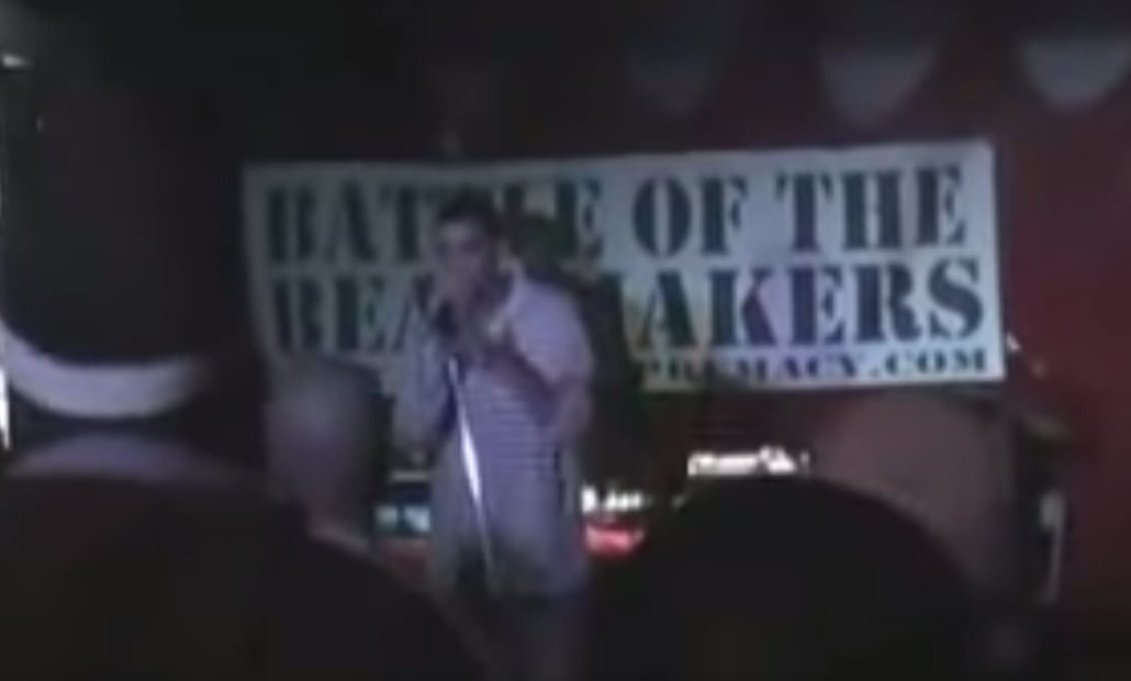 Videos of Drake Performing Every Year Since 2006   PigeonsandPlanes