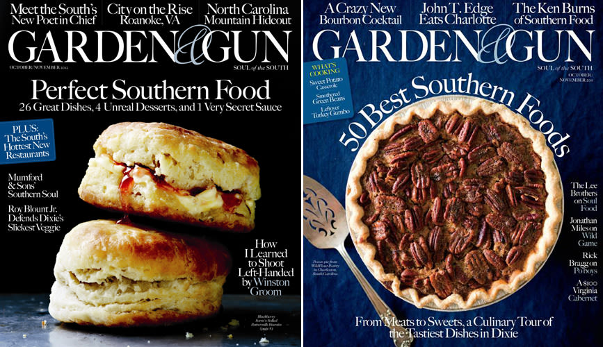 20 Awesome Food Magazines You Should Be Reading If Youre Not