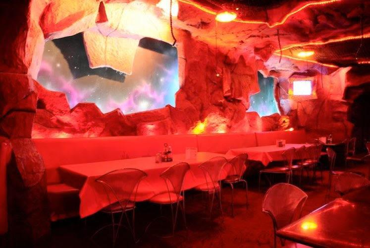 Mars  Restaurant Ny