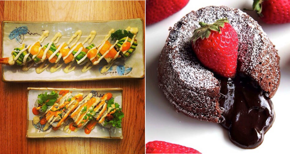 A Field Guide To Instagram Food Hashtags First We Feast