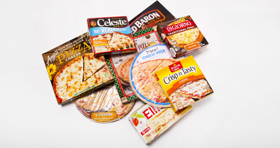 The Best Frozen Pizzas, Ranked | First We Feast