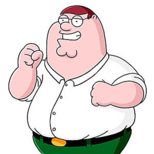 Peter Griffin Face Clip Art – Cliparts