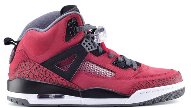 Jordan Spiz'ke Gym Red Toro