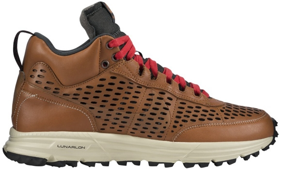 Nike Lunar LDV Sneakerboot Premium QS Cinder/Cinder