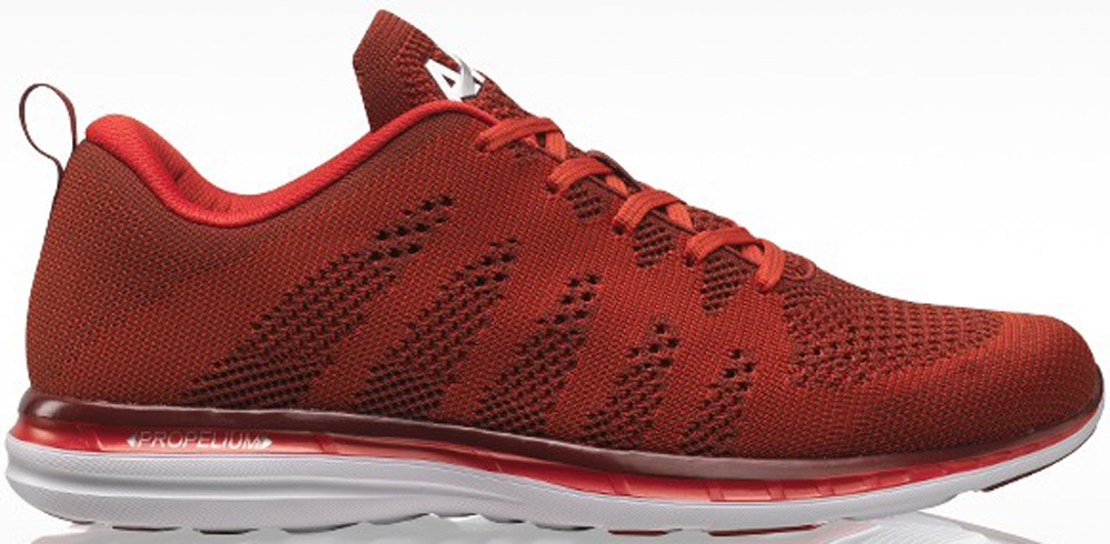 APL TechLoom Pro Red/Deep Red