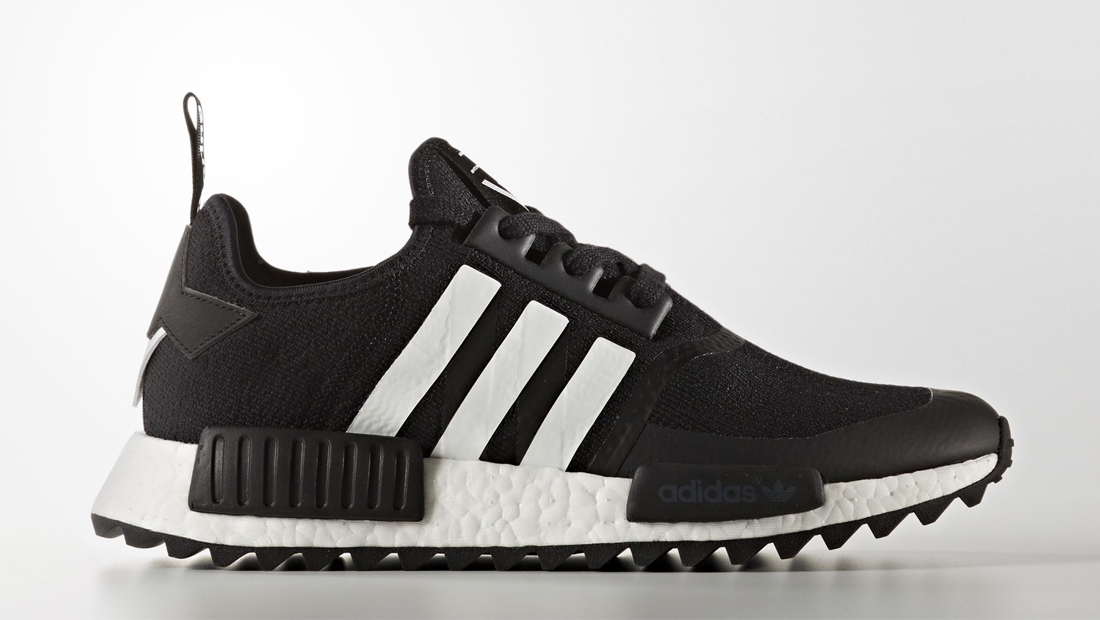 adidas NMD_R1 Trail x White Mountaineering