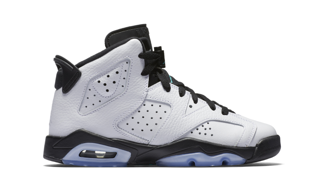 Air Jordan 6 Retro GS