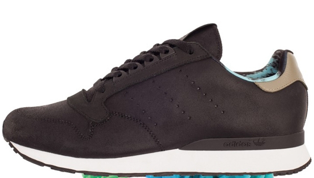 adidas ZX 500 Decon Black/Black