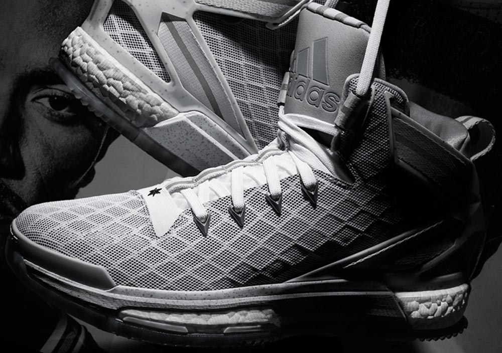 adidas D Rose 6 Boost Home