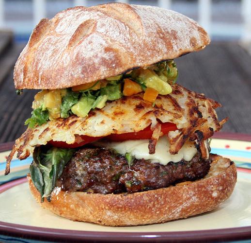 De 5 bedste hjemmesider til Burger Porn First vi feast-7910