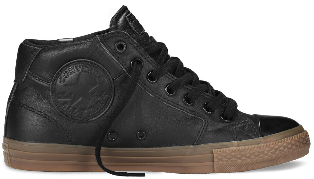 Converse Chuck Taylor All Star ILL Black/Black