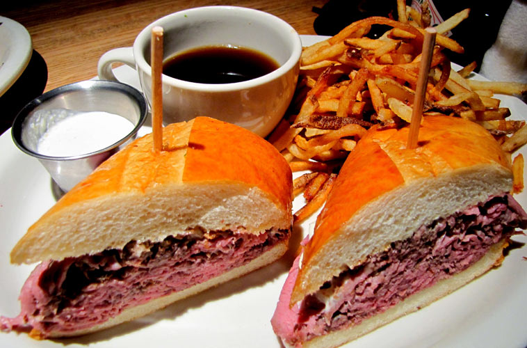 Philippe S French Dip Food Network