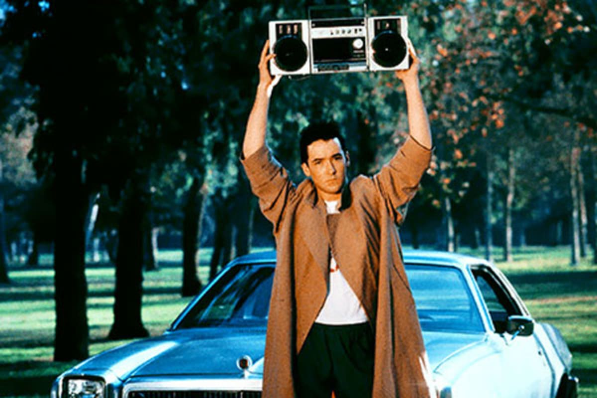 25 Songs To Play On A Boombox Outside A Girl's Window To Win Her Back  Pigeonsandplanes