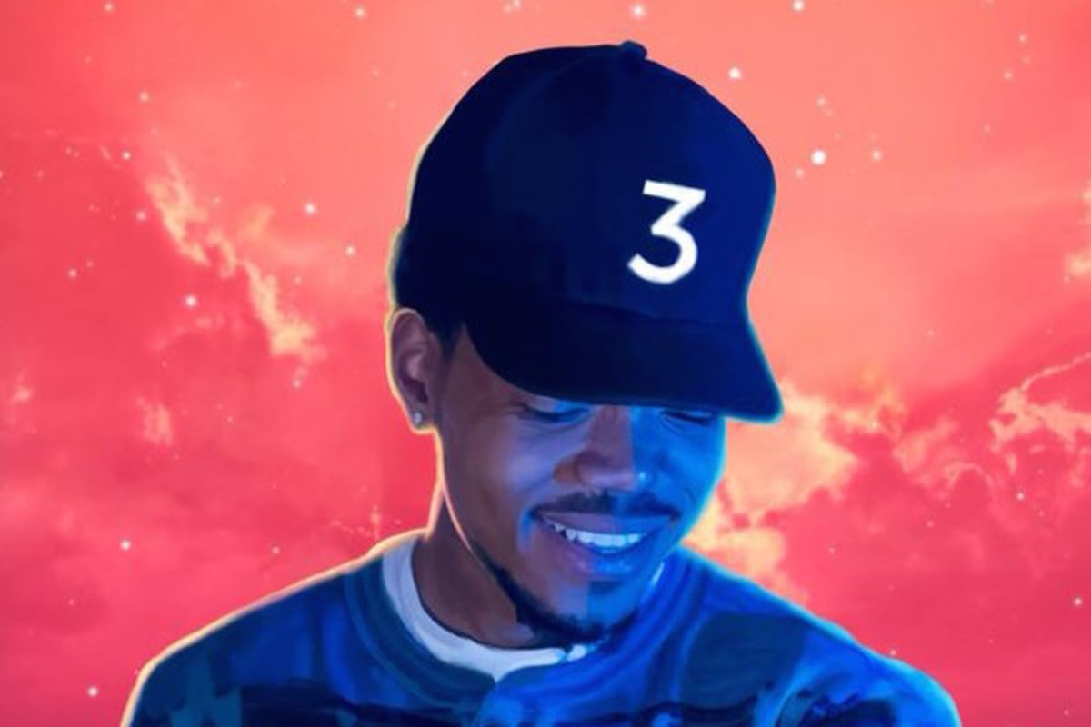 The coloring book chance the rapper itunes - Download Chance The Rapper S Coloring Book Mixtape Pigeonsandplanes