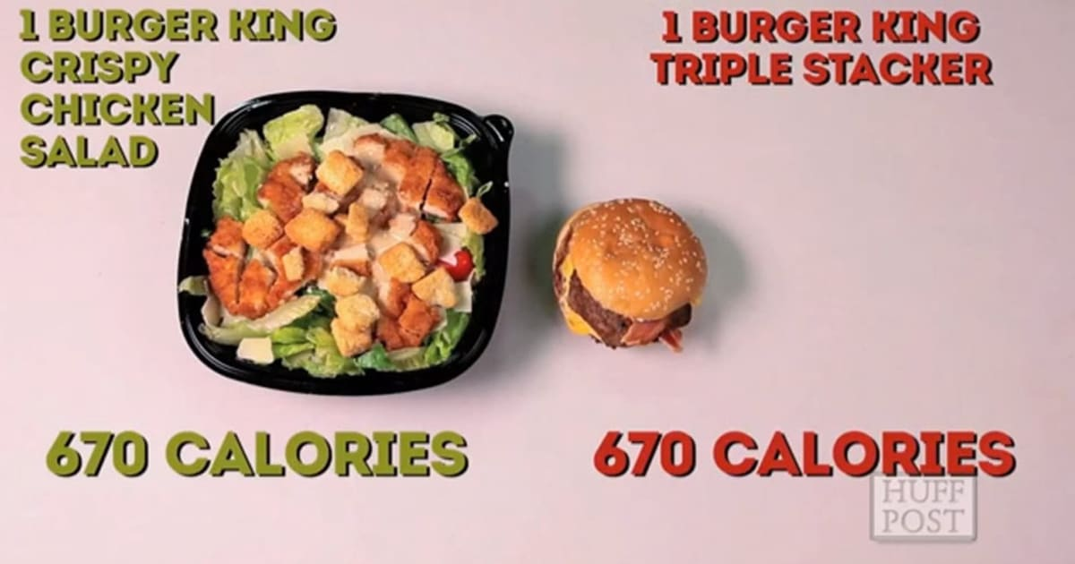 Nearest Fast Food Joint
