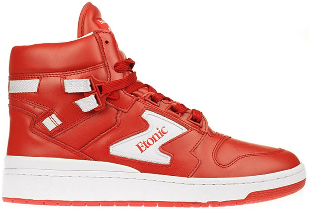 Etonic The Dream 1 Red/White