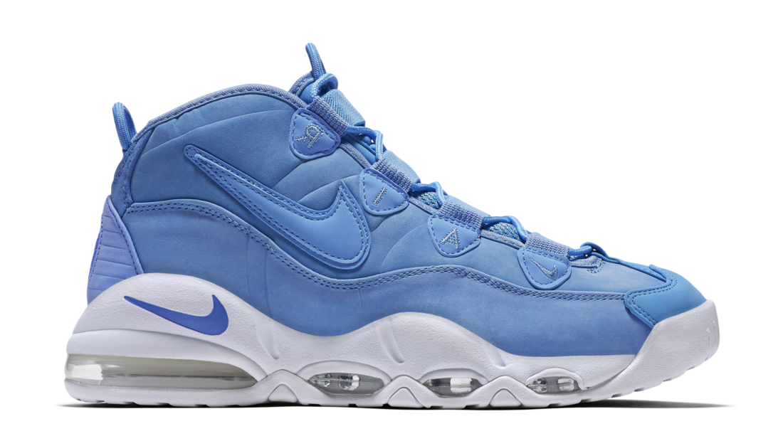 Nike Air Max Uptempo AS
