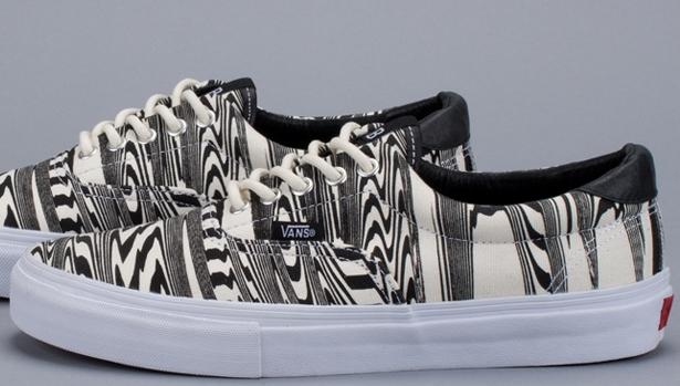 Vans Vault Era 59 LX White/Black