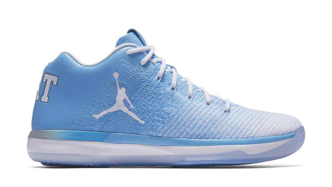 Air Jordan XXX1 Low