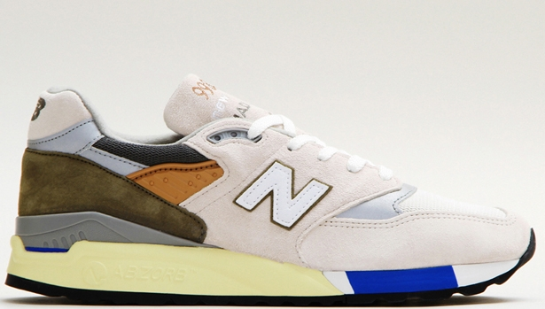 Concepts x New Balance 998 C-Note