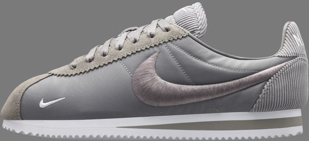 NikeLab Cortez Textile Canyon Grey