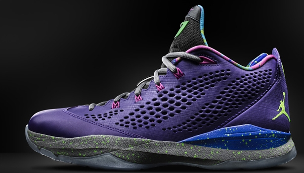 Jordan CP3.VII Court Purple/Flash Lime-Cool Grey-Game Royal