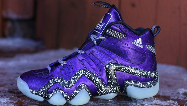 adidas Crazy 8 Collegiate Purple/Black-Running White
