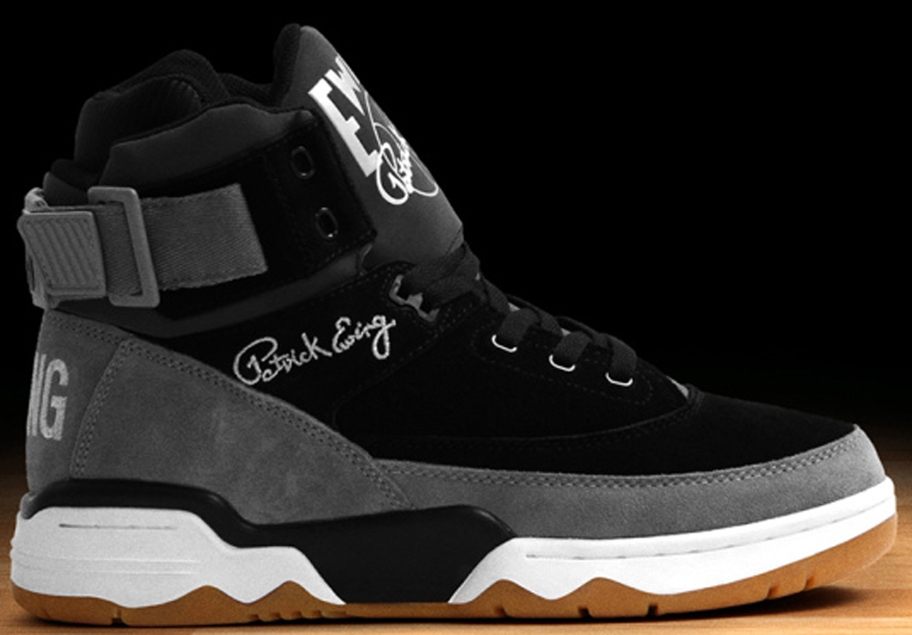 Ewing Athletics Ewing 33 Hi Black/Highrise