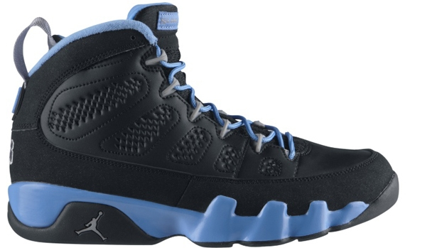 Air Jordan 9 Retro Slim Jenkins