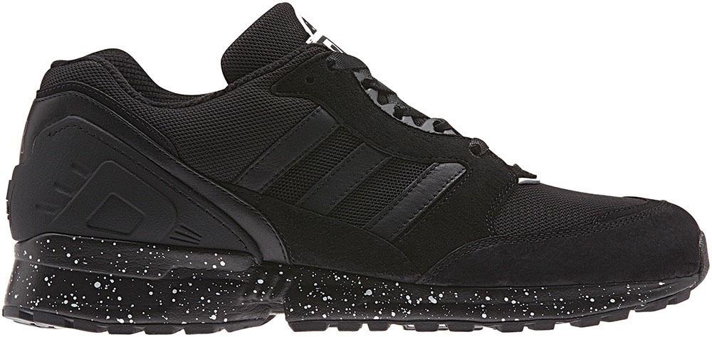 adidas Originals EQT Running Cushion '91 Black/White