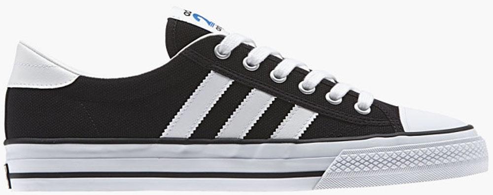 adidas Originals Shooting Star Black/White