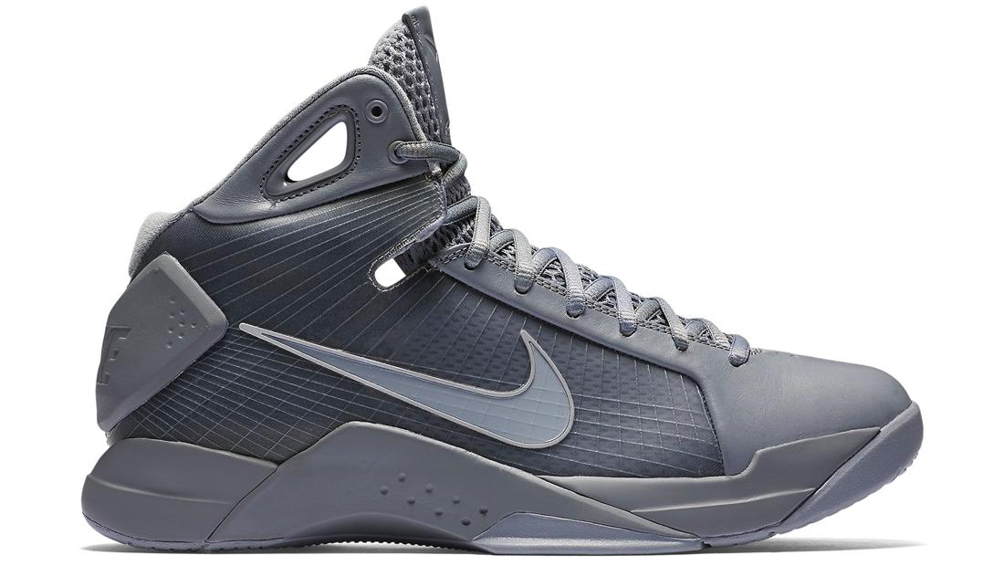 Nike Hyperdunk '08