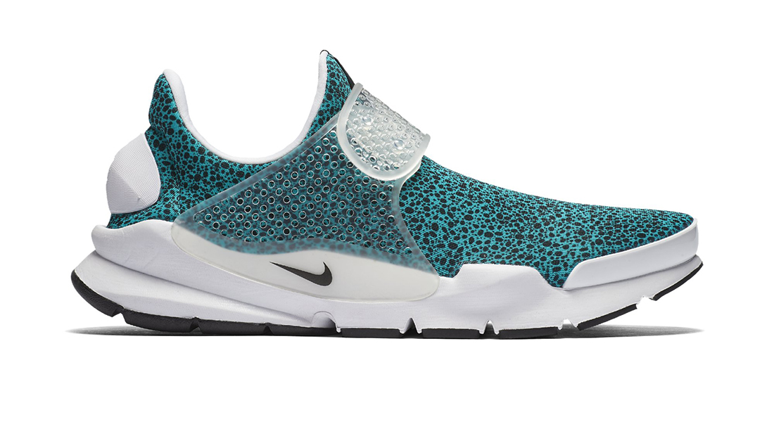 Nike Sock Dart Safari