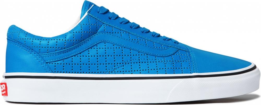 Vans Old Skool Blue/White
