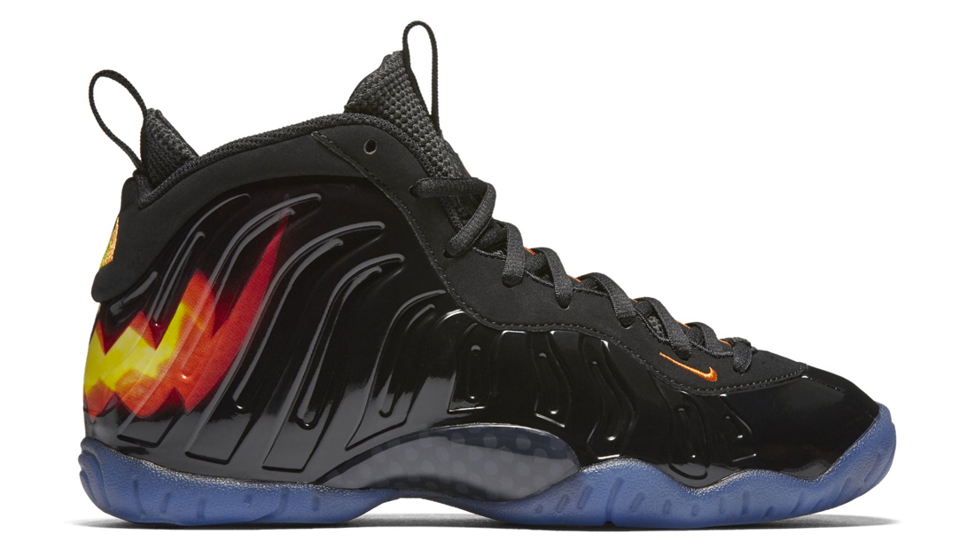 Nike Lil Posite One