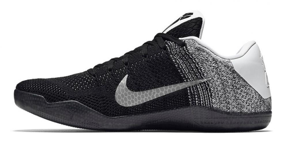 Nike Kobe 11 Elite Low Lakers Home