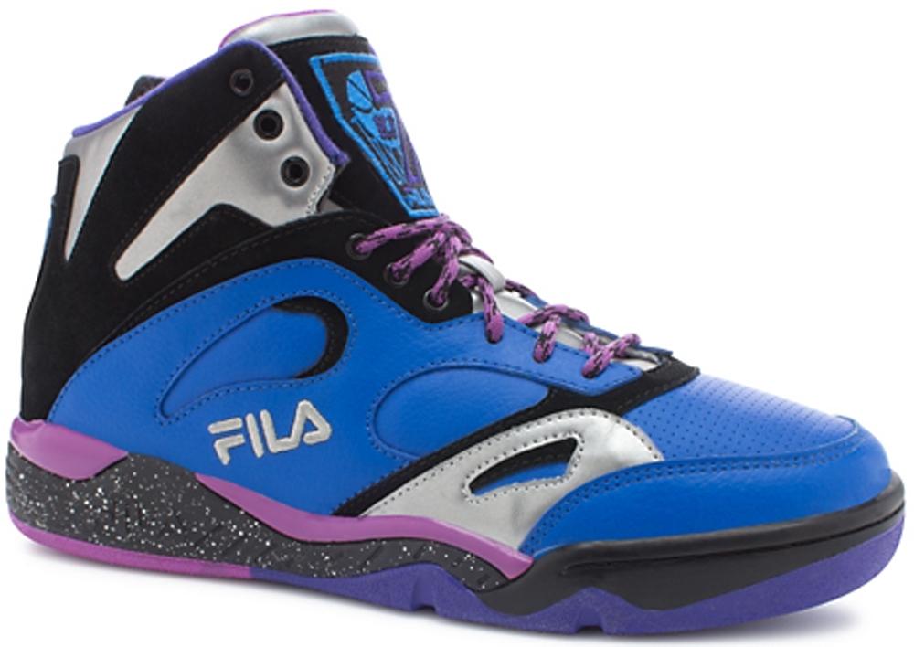 Fila KJ7 Royal Blue/Black-Purple