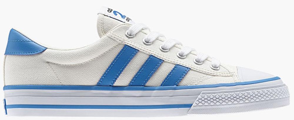 adidas Originals Shooting Star White Vapour/Bright Blue
