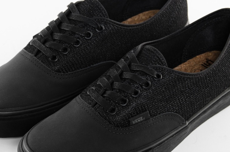 vans culinary shoes