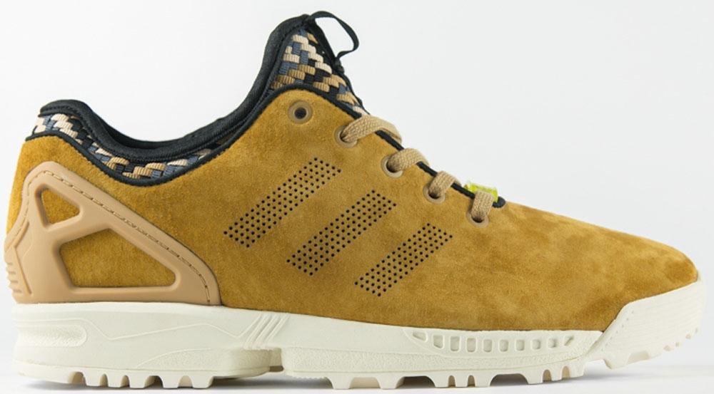 adidas Originals ZX Flux NPS Wheat/Beige