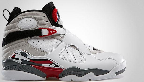 Air Jordan 8 Retro Bugs Bunny '13