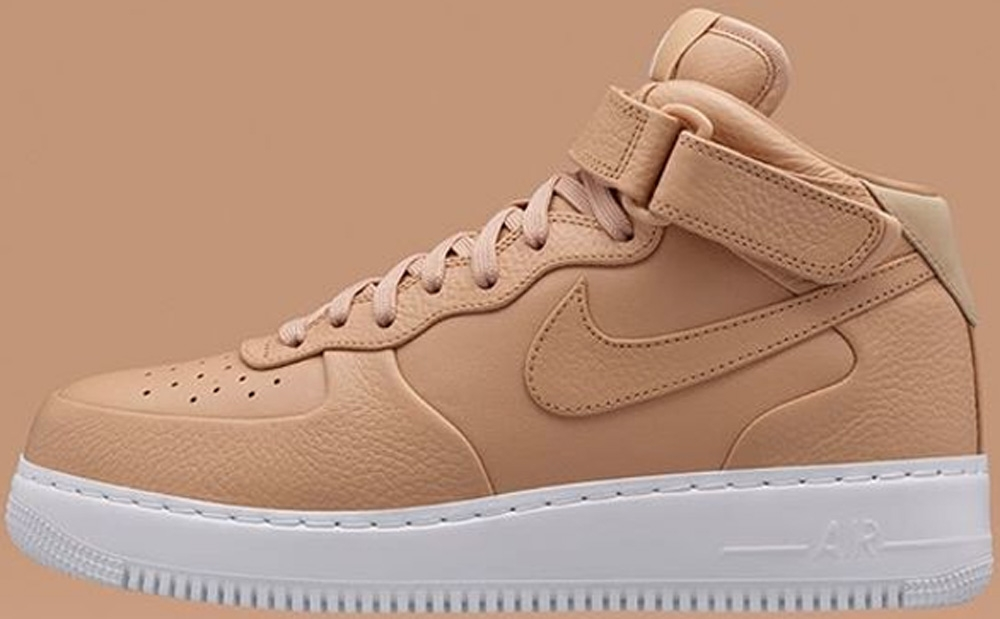 nike air force one rose gold. Black Bedroom Furniture Sets. Home Design Ideas
