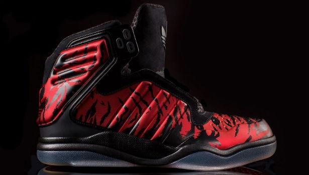 adidas Originals TS Lite AMR Heat of the Bull